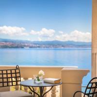 Hotel Palace Bellevue, hotel in Opatija