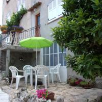 Appartement L'oranger, hotel in Pégomas