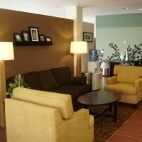 Sleep Inn & Suites East Syracuse, hotel near Syracuse Hancock International Airport - SYR, East Syracuse