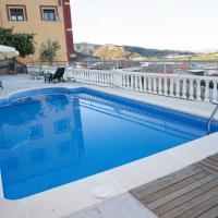 Alojamento turistico Perla, hotel in Ador