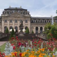 Maritim Hotel Am Schlossgarten, hotel in Fulda