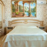 Uyut Hotel, hotel in Novorossiysk