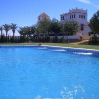 Hacienda Los Jinetes, hotel en Carmona