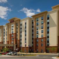Hampton Inn & Suites Falls Church, hotel in Falls Church