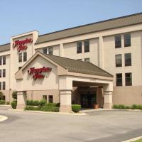 Hampton Inn East Lansing, hotel in East Lansing