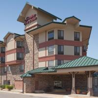 Hampton Inn & Suites Parker, hotel in Parker
