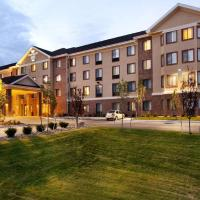 Homewood Suites by Hilton Denver - Littleton, hotel in Littleton
