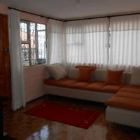 La Colina Cozy Apartment, hotel em Quito