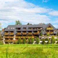 Hotel Thomahof, hotel in Hinterzarten