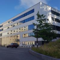 Hotel Montebello, hotel in Oslo