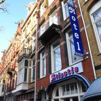 Hotel Atlantis Amsterdam, hotel en De Pijp, Ámsterdam