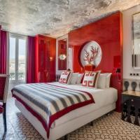Room Mate Anna, hôtel à Barcelone (L'Eixample)