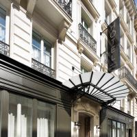 Hotel Monge, hotel in Latin Quarter, Paris
