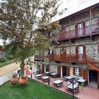 Aristotelio Boutique Hotel, hotel in Pedoulas