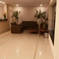 Hotel Lider, hotel em Paranaguá