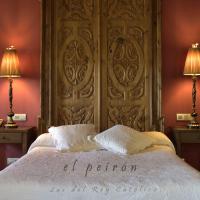 El Peiron, hotel en Sos del Rey Católico