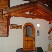 Belstar, hotel in Bellwald
