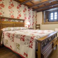 Casa de los Somoza, hotel in Melide