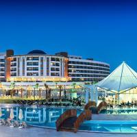 Aquasis De Luxe Resort & SPA - Ultra All Inclusive