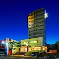 スーパーホテル水俣、水俣市のホテル