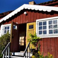 Pensionat Hogården, hotell i Boxholm