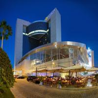 La Cigale Hotel Managed by Accor, hotel in Doha