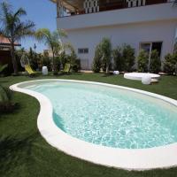 Bella Villa, hotel a San Leone
