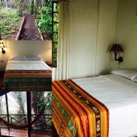 Pacoche Lodge, hotel em Pacoche
