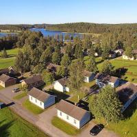 Visulahti Cottages, hotelli kohteessa Mikkeli
