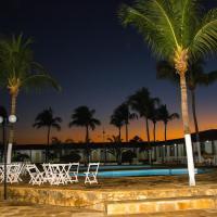 Fiesta Bahiana Club Hotel