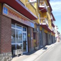 Hostal Sant Bernat