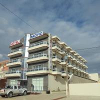 Hotel Pacific, Lda