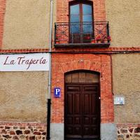 La Trapería Hostal - Pensión con encanto, hotel en Benavente