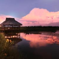 Coconut Lagoon - CGH Earth, hotel in Kumarakom