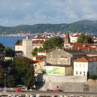 Panorama Apartment, hotel in Zadar