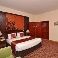 Dubai Grand Hotel by Fortune, Dubai Airport