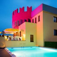 Hotel il Castelletto, hotell i Casarile