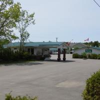 Winsome Inn, отель в городе Сент-Стивен