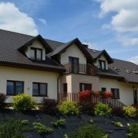 Villa Asturia, hotel in Rymanów-Zdrój