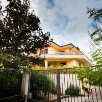 B&B Casa Ciarpella, hotel a Montegranaro