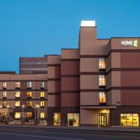 Home2 Suites by Hilton Denver West / Federal Center, hotel in Lakewood