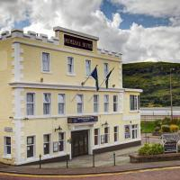 The Imperial Hotel, hotel in Fort William