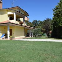 La Casa Nell'Oliveto Bed & Breakfast, hotel in Acquasparta