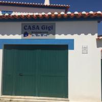 Casa GiGi, hotel in Sagres