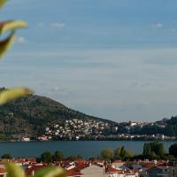 Chloe Luxury Hotel, hotel din Kastoria