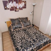 Apartment on Ytrennii Pereylok