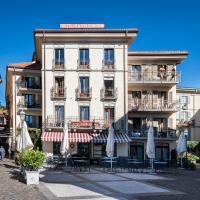 Hotel Garni Corona, hotel in Menaggio