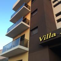 Vila Asy