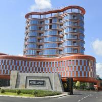 Hotel Anda China Malabo, hotel in Malabo