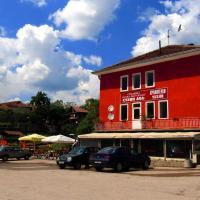 Suhin Dol Hotel